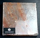 Ankerkraut BBQ Salt Block, groß, 20x20x2,5cm côte de boeuf_image