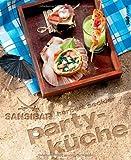 Sansibar - Partyküche: Die Originalrezepte der Sylter Kultbar currysauce_image