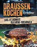 Draußen kochen: Das Petromax Outdoor-Kochbuch draußen kochen_image