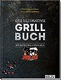 Das ultimative Grillbuch: Mit Rezepten & Tipps von BBQPit und Sabine... das ultimative grillbuch_image