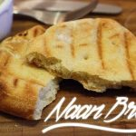 Naan Brot Lammspieße auf Naanbrot_Naan Brot 1 150x150