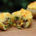 Sherpherd´s Pie Backkartoffel ofenkartoffel_LivingBBQ Shepherd  s Pie 150x150