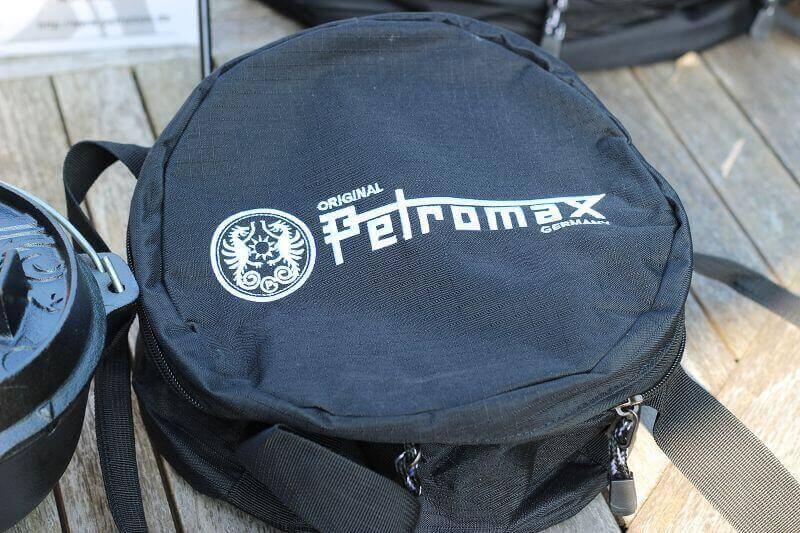 Petromax Feuertopf Petromax Feuertopf_k IMG 3908