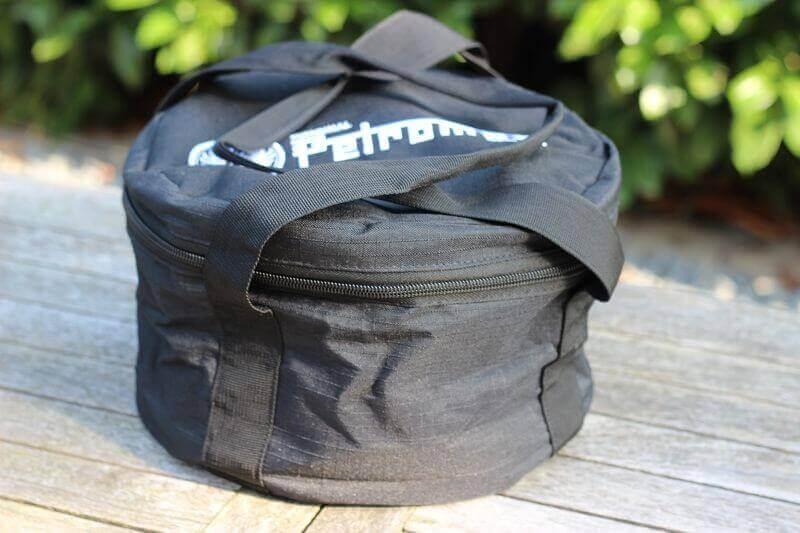 Petromax Feuertopf Petromax Feuertopf_k IMG 3912