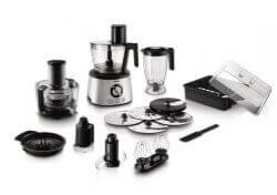 7 Tlg Outdoorcooking Set Und Philips Kuchenmaschine Im Angebot