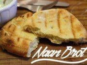 Naan Brot Rezept
