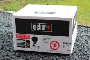 Living BBQ Weber Mastertouch IMG