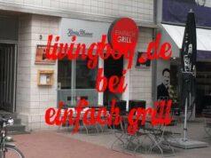 LivingBBQ Einfach Grill Header