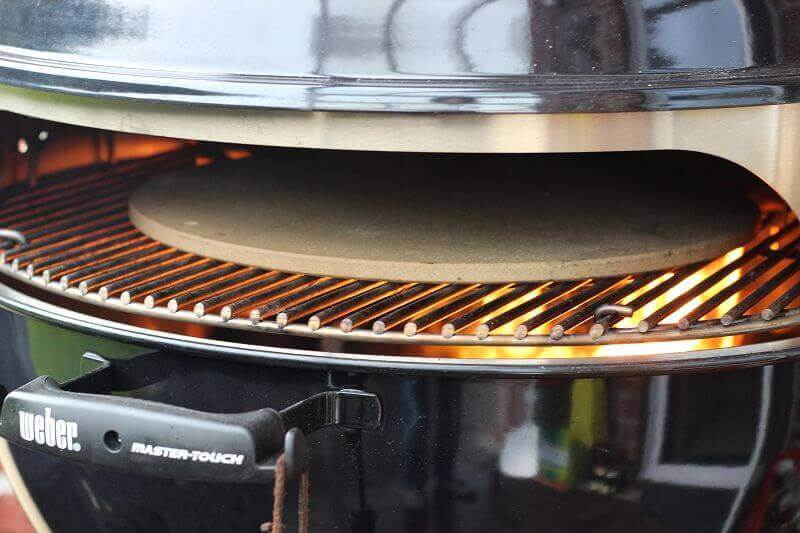 Weber Elektrogrill Pizza Backen : Tutorial: wie mache ich pizza vom grill?!