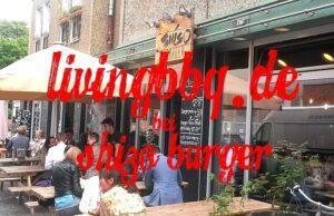Shizo Burger Berlin