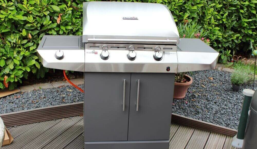 Charbroil Perfomance T-36G