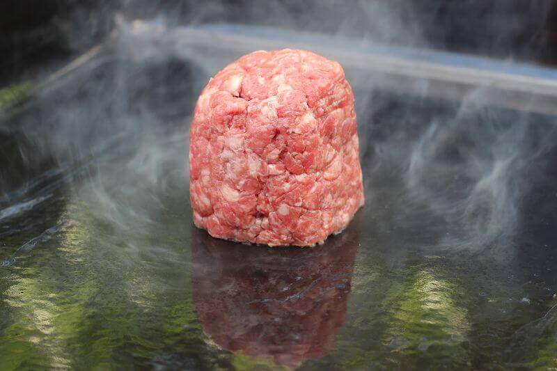 Den perfekten Burger Selber machen mozzarella burger_LivingBBQ IMG 2466