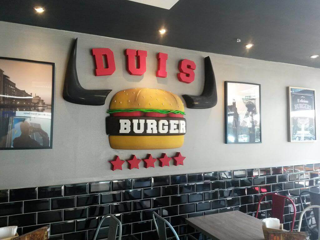 restauranttest duisburger neuer burger laden in duisburg. Black Bedroom Furniture Sets. Home Design Ideas