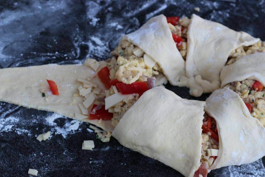 Ring of Breakfast - Frühstück vom Grill ring of breakfast - frühstück vom grill_LivingBBQ IMG 3260