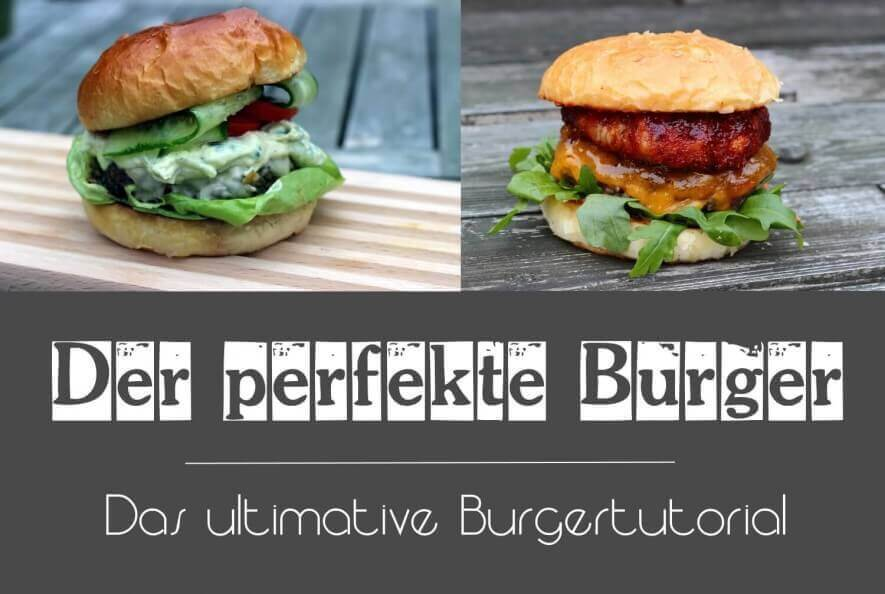 [object object]_Tutorial perfekter Burger 1