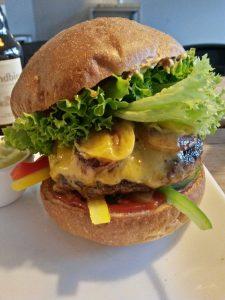 Grimmlinghauser Burger der BurgerGemeinde Neuss