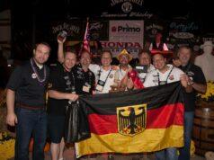 Team Wiesel