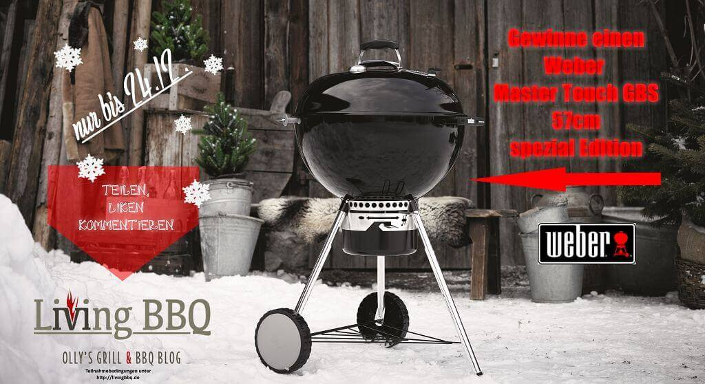 Weber Holzkohlegrill Master Touch Gbs 57 Cm Special Edition : Weber master touch gbs limited edition red ein traum in rot