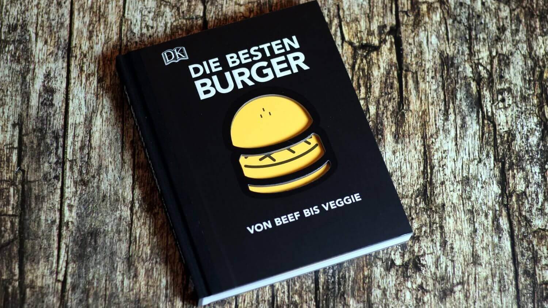 Die besten Burger grillrezepte_Die besten Burger