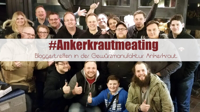 Gewürzmanufaktur Ankerkraut Ankerkrautmeating