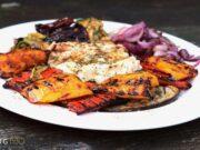 Mediterrane Küche Antipasti selber machen