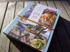 OPEN AIR Festival und Camping Kochbuch