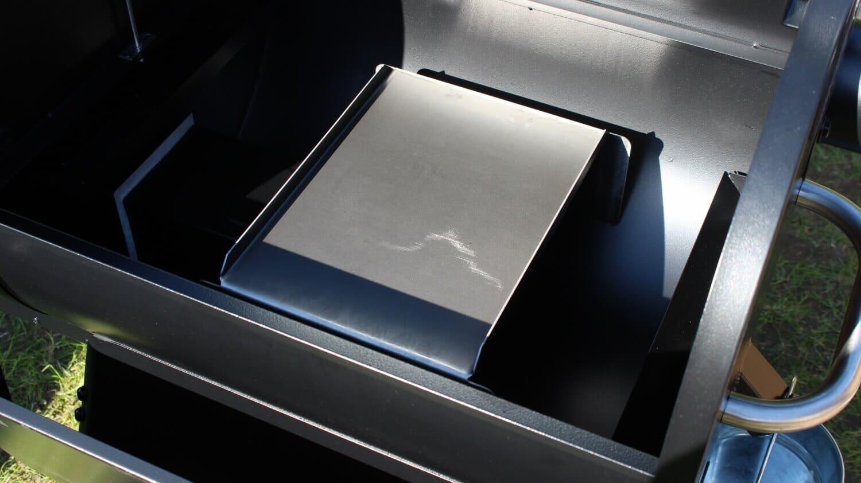 traeger pro series 22 pellet grill im test unboxing des pellet smoker living bbq. Black Bedroom Furniture Sets. Home Design Ideas