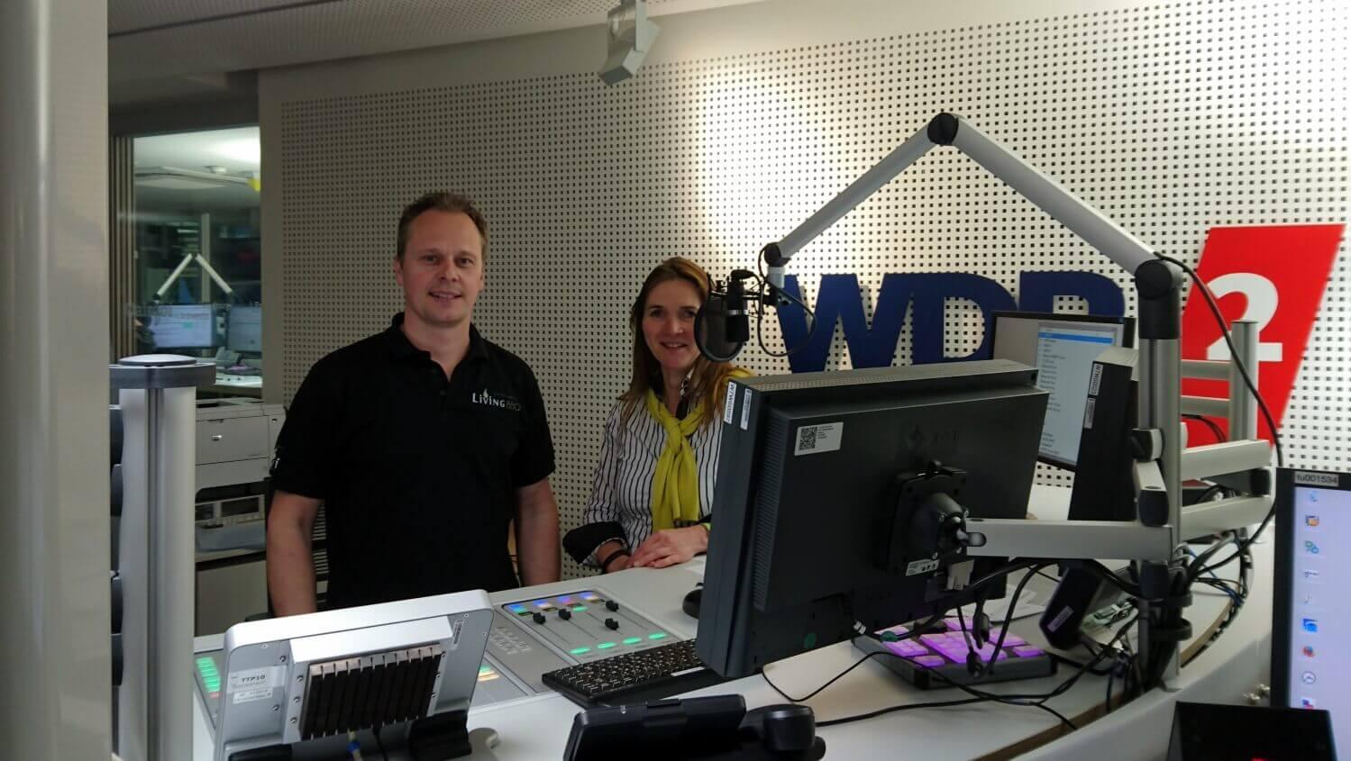 WDR 2 Servicezeit Grillen