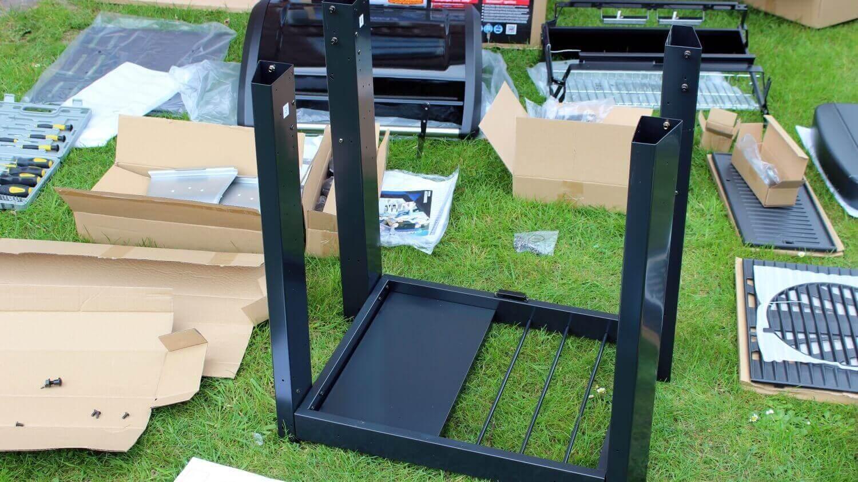 Aldi Holzkohlegrill Mit Elektrischer Belüftung Ersatzteile : Ist grillen mit gas besser als mit holzkohle vor und nachteile