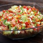 hirtensalat_Griechischer Hirtensalat Rezept 150x150