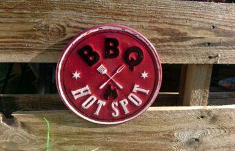 KCBS BBQ an der Burg