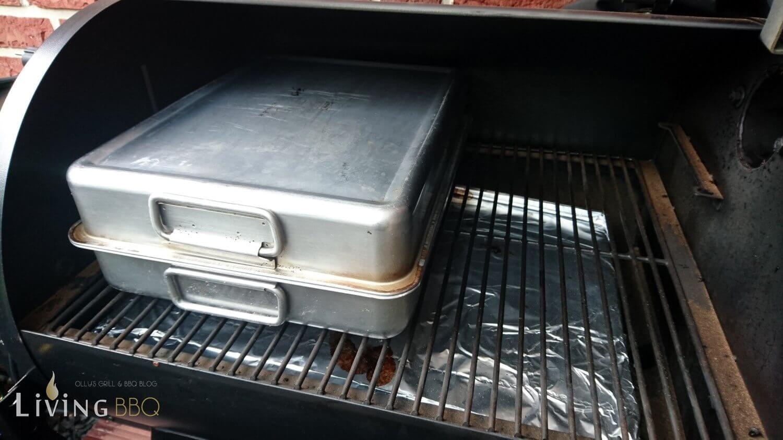 Spareribs Auf Dem Gasgrill Smoken : Ribs selber machen ratgeber u anleitung fürs spareribs grillen