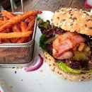 B Burger Bar - Test Burgerladen