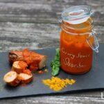 Rezept Currysauce Sansibar currysauce_Rezept Currysause Sansibar Currywurstsauce 150x150