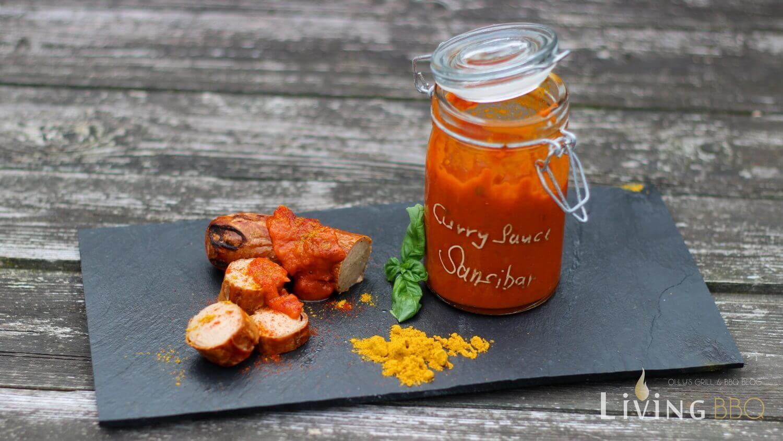 Rezept Currysauce Sansibar