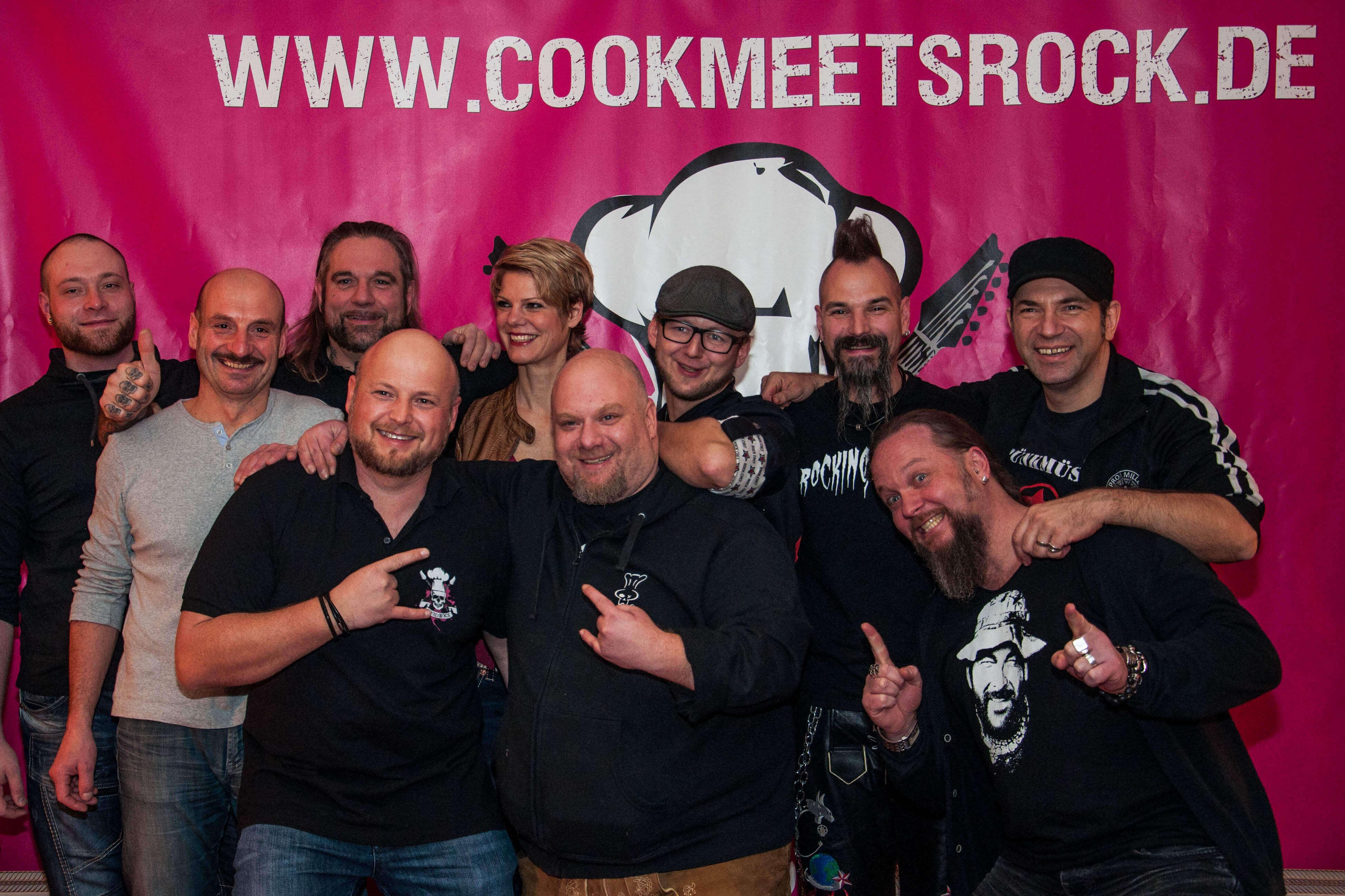Cookmeetsrock gewinnspiel