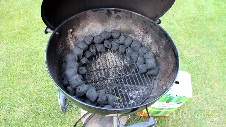 Circa 60 Kohlen pulled pork_3 Reihen Minion Ring