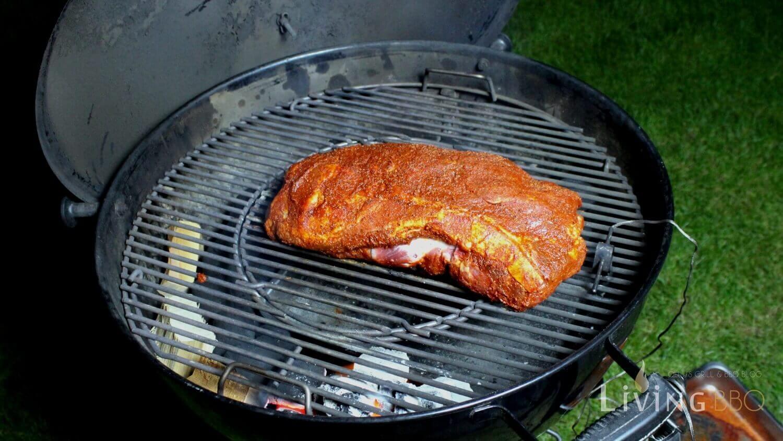 Pulled Pork Gasgrill Texas Krücke : Pulled pork rezept im kugelgrill anleitung in schritten