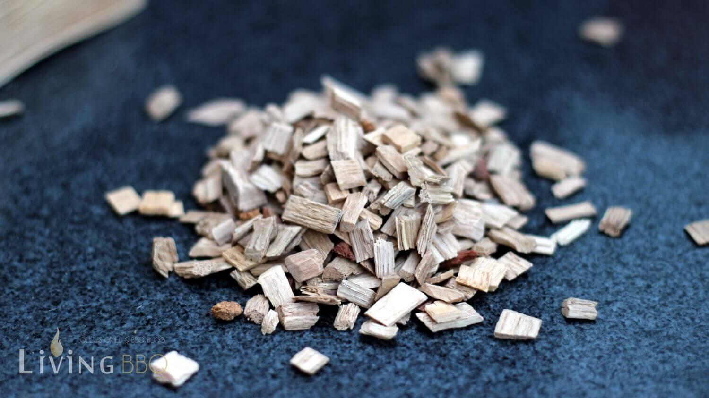 kleine Räucherchips räucherholz_R  ucherchips zum smoken von Axtschalg