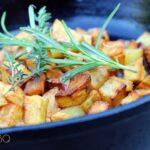 Bratkartoffeln bratkartoffeln_Bratkartoffeln knusprig lecker W  rfel 150x150