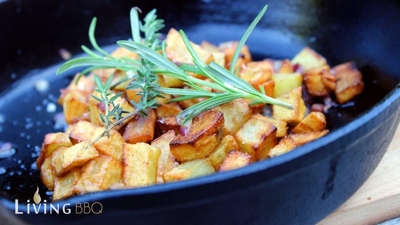 bratkartoffeln rezept – knusprig und lecker!