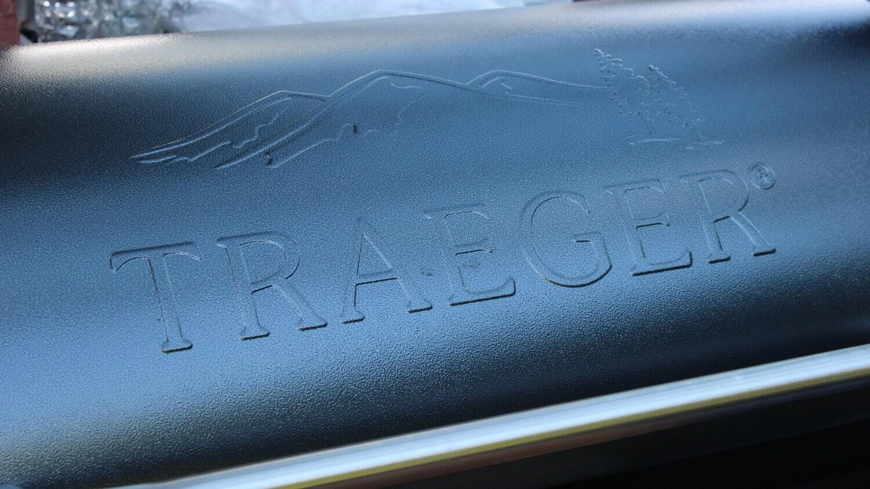 Traeger Pro Series 32