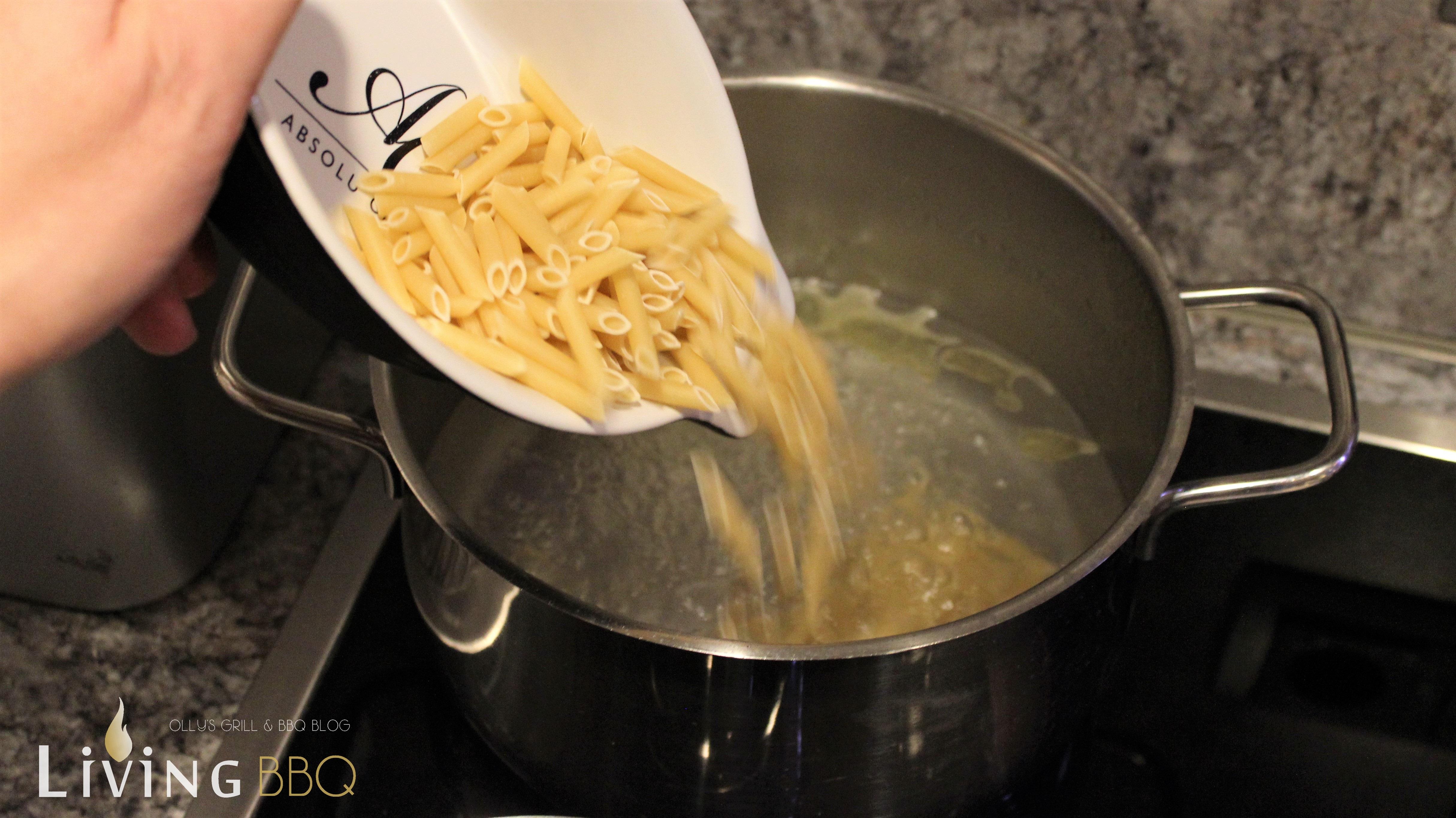 Makkaroni und Käse Mac and Cheese makkaroni mit käse_Makkaroni und K  se Nudeln Kochen