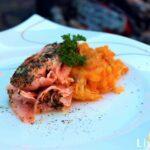 grillrezepte_Flammlachs mit S    kartoffelp  ree 150x150