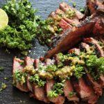 Dry Aged T-Bone Steak grillen Gremolata gremolata_Dry Aged T Bone Steak Gremolata 150x150