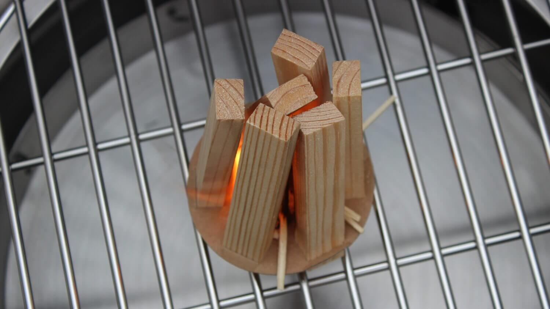 Starter Kit Pyron Feuerhand