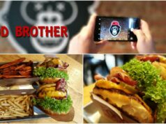 Food Brother Burger Dortmund