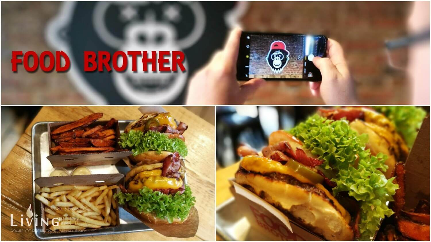 Food Brother Burger Dortmund grillrezepte_Food Brother Dortmund