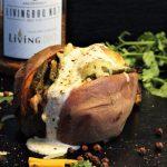 Rezept gefüllte Süßkartoffel ofenkartoffel_gef  llte S    kartoffel LivingBBQNo