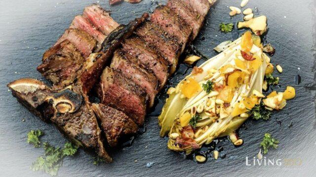 T-Bone Steak grillen - Bistecca alla Fiorentina